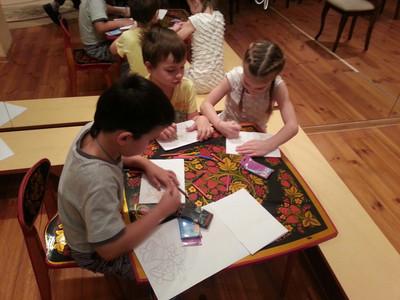 Картинка к материалу ''Поездка в детский сад № 55''