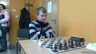 Картинка к материалу ''Шахматный 2017 год начался!''