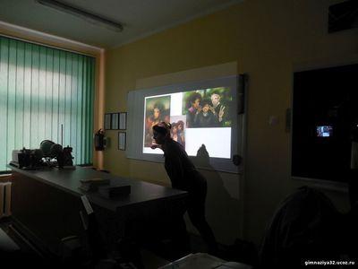 Картинка к материалу ''Шведская организация «Дорис Фильм» в гостях у учеников 8 «л»''